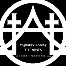 the 9ines cd art WITH RECORD copy
