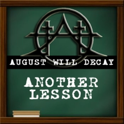 ANOTHER LESSON