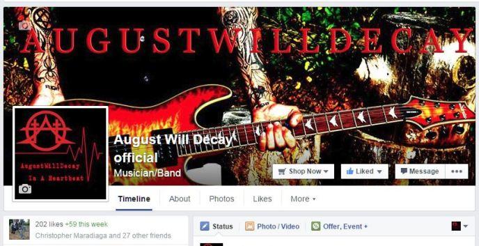facebook 202 likes 10-28-2015