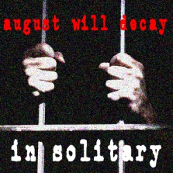 in solitary