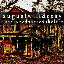 unsecured sacred shelter