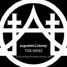 the 9ines cd art